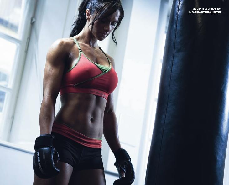 Fettstoffwechsel Training