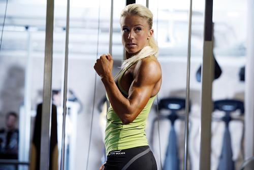 Better Bodies Fitness Bekleidung