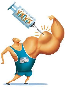 Doping im Leistungssport