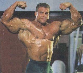 Greg Kovacs