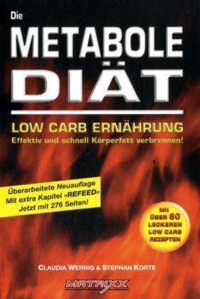 Die Metabole Diät