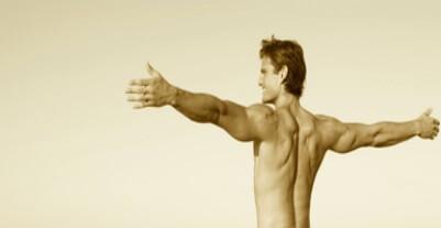 So ermittelt man die Beweglichkeit der Brustmuskulatur