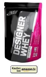 ESN Designer Whey Mein Lieblings Protein