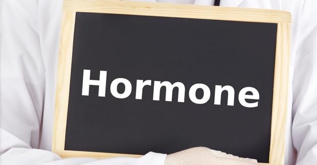 Hormone und Prohormone