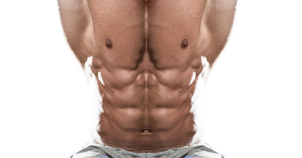 Sixpack Trainingsplan