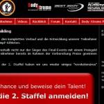 Body Xtreme Revolution 2010 Staffel 2 – Vom Hobbysportler zum Wettkampfathleten
