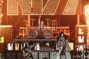KISS - Die Band