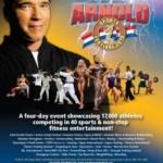 Ergebnisse, Bericht und Fotos der Arnold Classic 2010