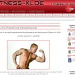 Fitness-XL.de startet coole Bodybuilding Wahl – Jetzt mitmachen und Preise absahnen