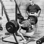 Die Top 10 der besten Muskelaufbau Übungen