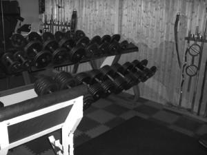 Fitness Studio Fitness Insel Freiberg