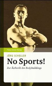 No Sports von Jörg Scheller