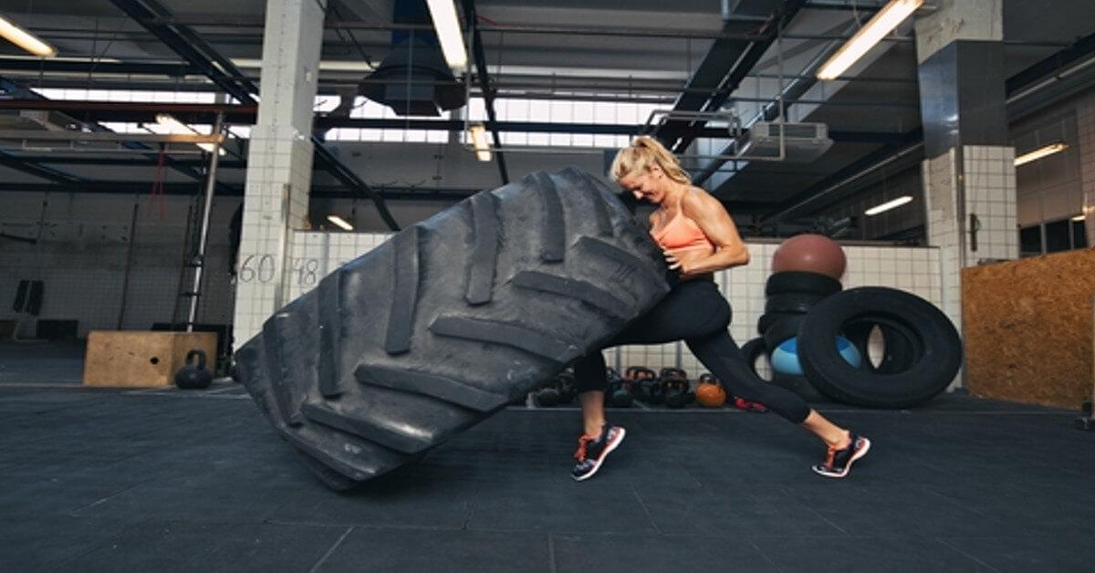 Ganzkörpertrainingsplan GOT BIG - wenig Zeit, viele Muskeln!