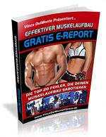 Gratis Report von Vince