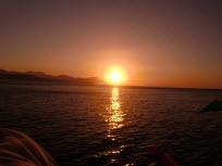 Mallorcas Sonnenuntergänge