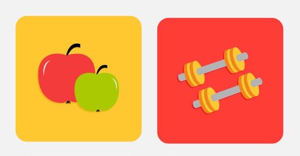 Wie kann ich schnell und gesund zunehmen?