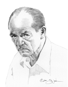 Arthur Jones - Vater des Hochintensitätstrainings