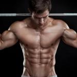 Ernährung zum Muskelaufbau