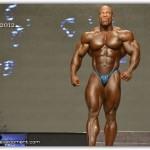 Mr. Olympia 2012 – Ergebnisse, Bilder & Bericht