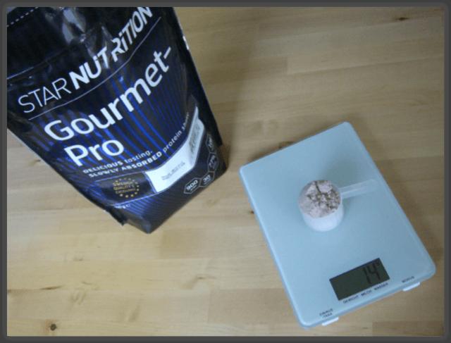 Starnutrition Gourmet_Pro