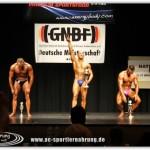 Deutscher Meister im Natural Bodybuilding 2012 Benny Braun im Interview