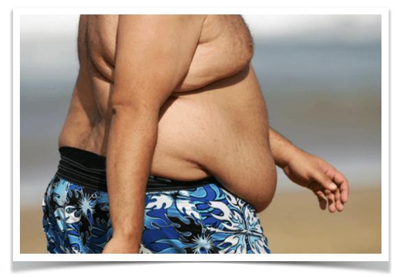 Warum überschüssiges Bauchfett tödlicher ist als du vielleicht denkst?