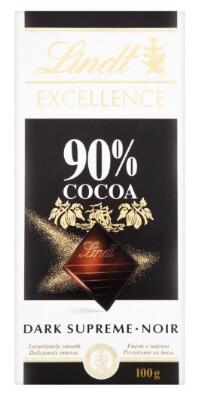 Meine Lieblingsschokolade