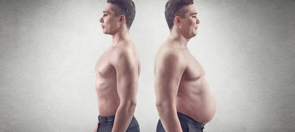 3 Schritte für einen flachen Bauch