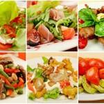 Leckerer und gesunder Ernährungsplan zum Abnehmen