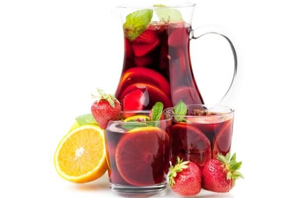 Das schlimmste Getränk Nr. #1 schädigt deine Gesundheit und baut Bauchfett auf