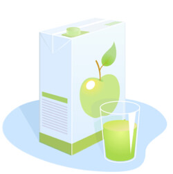 Zuckerhaltige-Getränke