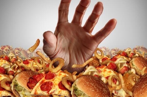 Ernährungslügen