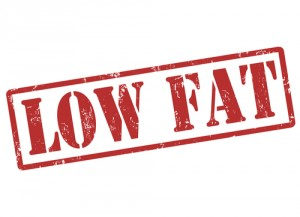low fat stamp