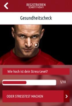 Holger Gugg HBN App