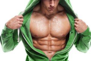 Starke Brustmuskeln durch effektive Brustübungen