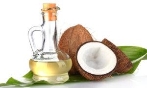 ketogene diaet kokosnussoel