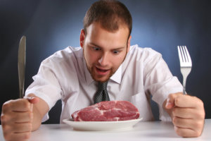 eiweißbedarf zu viel protein