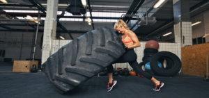 hiit training kraft ausdauer