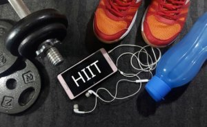 hiit training workout plan