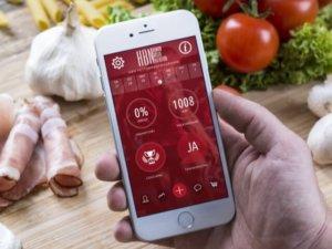 kalorien zählen app