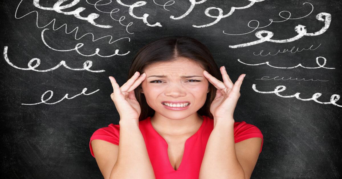 emotionalen stress abbauen