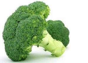 vegane lebensmittel brokkoli