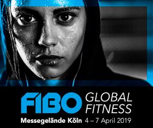 FIBO 2019 Besucherboom