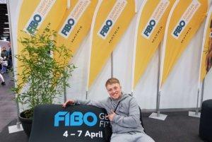 FIBO 2019 Titel